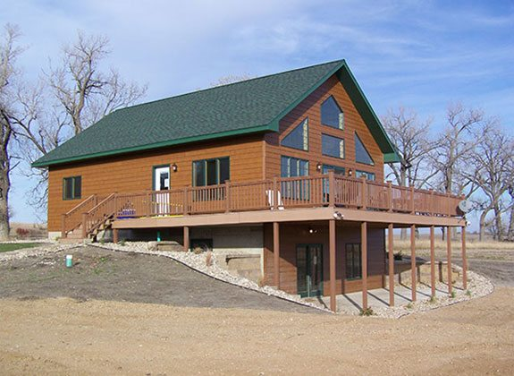 Double P Ranch - Lakeview Lodge