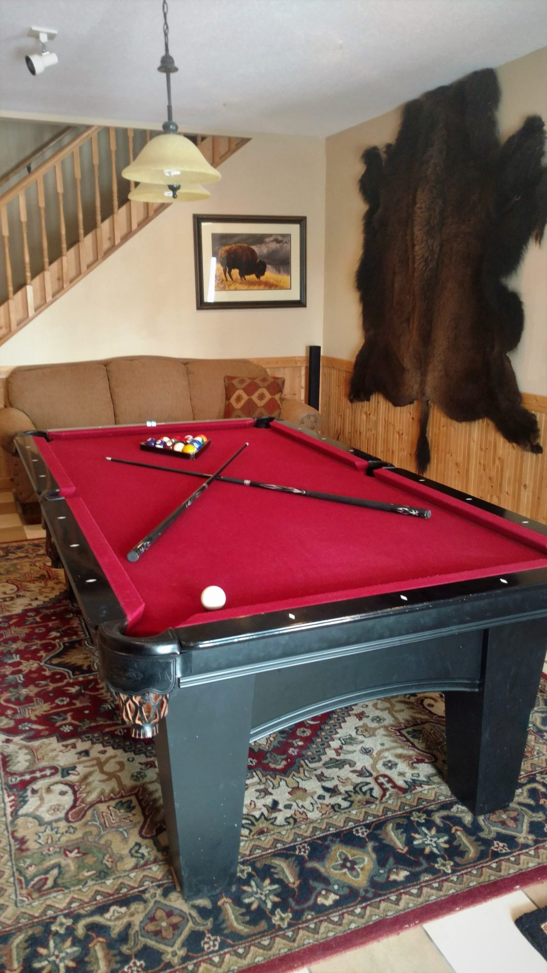 Lakeview Poolroom
