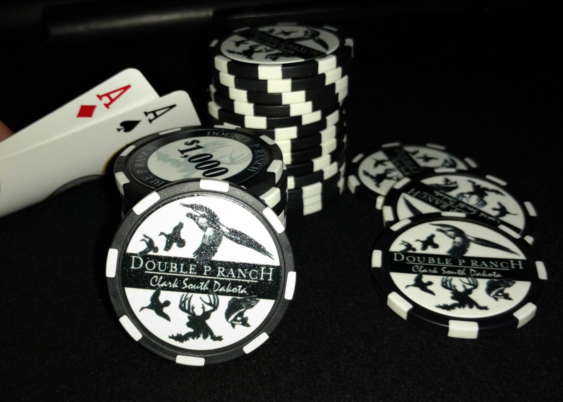 Double P Poker