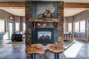 Double P Ranch - El Jefe Lodge
